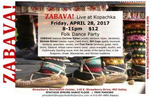 Zabava party